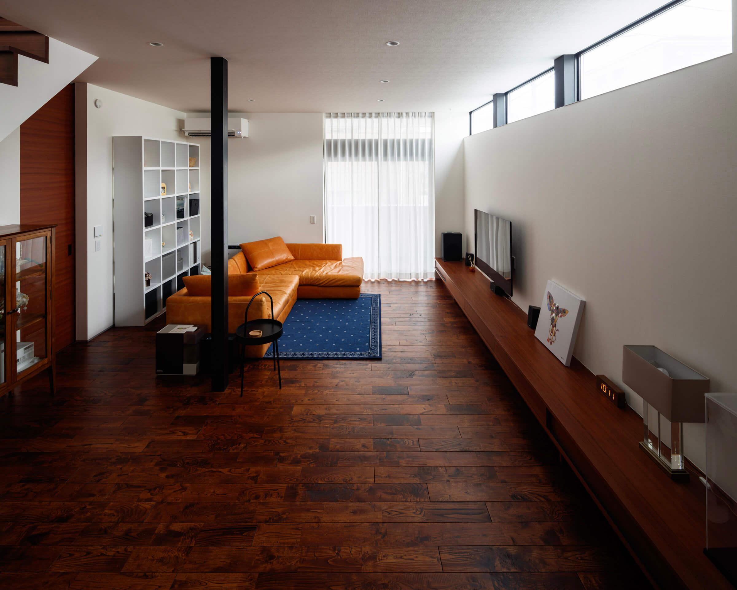 市川の住宅 LDK02