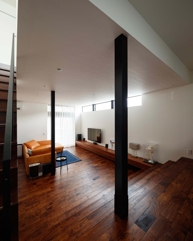 市川の住宅 LDK05